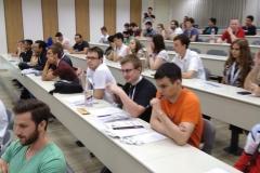 Суперфинал международной студенческой интернет-олимпиады по математике