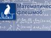 В ЮУрГУ пройдет всероссийский математический флешмоб